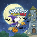 Snoopy's Town Tale – City Building Simulator (MOD, Unlimited Money) 3.7.1