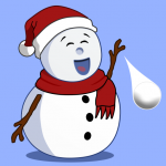 Snowman Ball Shoot (MOD, Unlimited Money) 1.9.7