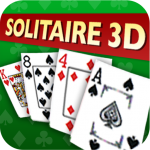 Solitaire 3D Solitaire Game   (MOD, Unlimited Money) 3.6.7