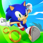 Sonic Dash – Endless Running & Racing Game (MOD, Unlimited Money) 4.13.1