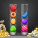 Sort Candy – Money (MOD, Unlimited Money) 1.9