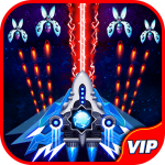 Space Shooter: Alien vs Galaxy Attack (Premium) (MOD, Unlimited Money) 1.460