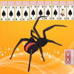 Spider Solitaire Free (MOD, Unlimited Money) 2.4