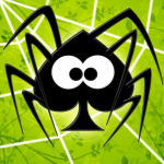 Spider Solitaire (Web rules) (MOD, Unlimited Money) 5.1.1822