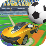 Sport Car Soccer Tournament 3D (MOD, Unlimited Money) 2.3