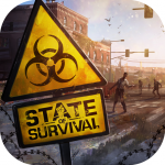 State of Survival: Survive the Zombie Apocalypse (MOD, Unlimited Money) 1.9.100