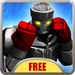 Steel Street Fighter 🤖 Robot boxing game (MOD, Unlimited Money) 3.3