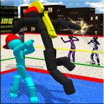 Stickman Wrestling (MOD, Unlimited Money) 2.1