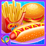 Street Food – Cooking Game (MOD, Unlimited Money) 2.0.1