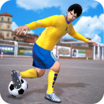 Street Soccer League 2020: Play Live Football Game (MOD, Unlimited Money) 2.4