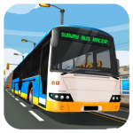 Subway Bus Racer (MOD, Unlimited Money) 1.11