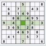 Sudoku Free Classic Sudoku Puzzles   (MOD, Unlimited Money) 3.1.25