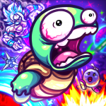 Suрer Toss The Turtle (MOD, Unlimited Money) 1.180.37