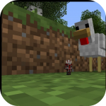 Super Ant Mod for MCPE (MOD, Unlimited Money) 4.1