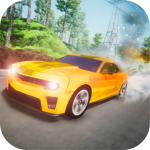Super Car Traffic Racing (MOD, Unlimited Money) 2.0375