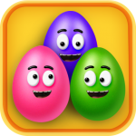 Surprise Eggs (MOD, Unlimited Money) 1.6.2