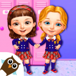 Sweet Baby Girl Cleanup 6 – School Cleaning Game (MOD, Unlimited Money) 4.0.20001