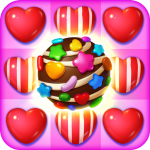 Sweet Candy Bomb (MOD, Unlimited Money) 3.6.5028