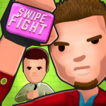 Swipe Fight! (MOD, Unlimited Money) 1.1