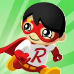 Tag with Ryan (MOD, Unlimited Money) 1.13.4