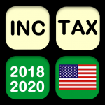 TaxMode: income tax calculator & planner for USA (Premium Cracked) 2020.11