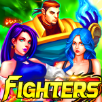 The King Fighters of Street (MOD, Unlimited Money) 3.3