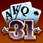 Thirty One Rummy (MOD, Unlimited Money) 1.10.0