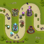 Tower Defense King (MOD, Unlimited Money) 1.4.8