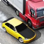 Traffic Racer (MOD, Unlimited Money) 3.3