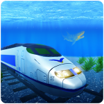 Train Simulator 3d Game 2020: Free Train Games 3d (MOD, Unlimited Money) 1.0