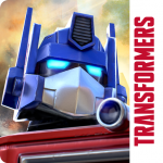 Transformers: Earth Wars Beta (MOD, Unlimited Money) 12.0.0.907