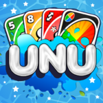 UNU – Crazy 8 Card Wars: Up to 4 Player Games! (MOD, Unlimited Money) 1.1.96