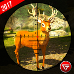 Ultimate Deer Hunting 2018: Sniper 3D Games (MOD, Unlimited Money) 1.3