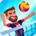 Volleyball Challenge – volleyball game (MOD, Unlimited Money) 1.0.23