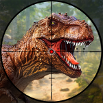 Wild Animal Hunt 2020: Dino Hunting Games (MOD, Unlimited Money) 1.28