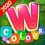 Word Colour (MOD, Unlimited Money) 2.0.2