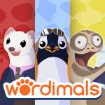 Wordimals – Epic Word Search (MOD, Unlimited Money) 2.2.0