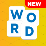 Words from word: Crosswords. Find words. Puzzle (MOD, Unlimited Money) 3.0.52