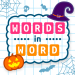 Words in Word  (MOD, Unlimited Money) 9.1.9
