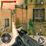 World War Pacific Free Shooting Games Fps Shooter (MOD, Unlimited Money) 3.1