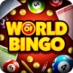 World of Bingo (MOD, Unlimited Money) 3.16.1
