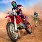 Xtreme Dirt Bike Racing Off-road Motorcycle Games (MOD, Unlimited Money) 1.6