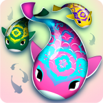 Zen Koi 2   (MOD, Unlimited Money) 2.4.1