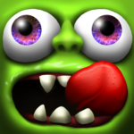 Zombie Tsunami   (MOD, Unlimited Money) 4.3.1