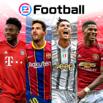 eFootball PES 2021 (MOD, Unlimited Money) 5.0.0