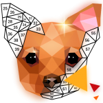 inPoly – Poly Art Puzzle (MOD, Unlimited Money) 1.0.20