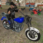 motorcycle racing star – ultimate police game (MOD, Unlimited Money) 4