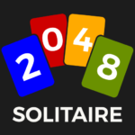 2048 : Solitaire Merge Card (MOD, Unlimited Money) 2.0.1