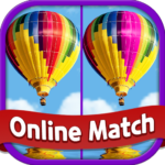 5 Differences – Online Match (MOD, Unlimited Money) 1.0.6