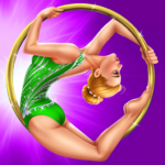 Acrobat Star Show – Show 'em what you got  (MOD, Unlimited Money) 1.1.1